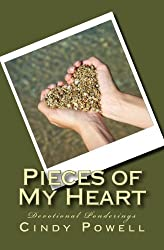 Pieces of My Heart: Devotional Ponderings