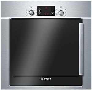 Bosch HBL43S451E - Horno (Eléctrico, Incorporado, Acero inoxidable, Giratorio, Electrónico, 3500W)
