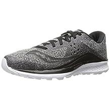 Saucony Women's Kinvara 8 LR Running Shoes, Marl/Black