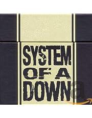 System (Album Bundle) Of A Down