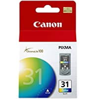 Canon 1900B002 CL-31 Color Ink Cartridge