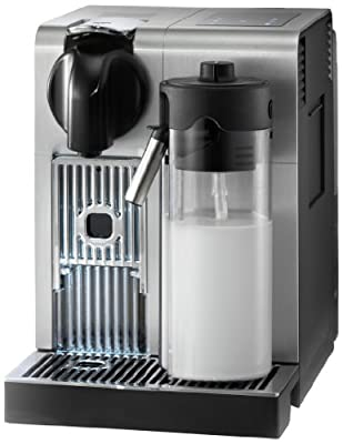 De'Longhi America EN750MB Nespresso Lattissima Pro Machine by DeLonghi America, Inc.