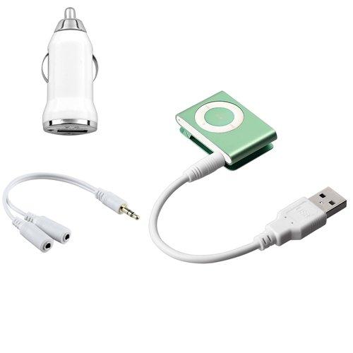 ChannelExpert Para iPod Shuffle 2nd GEN Datos/Carga DC ...