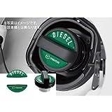 MAZDA【マツダ】CX-8【シーエックスエイト】 フューエルフィラーデカール KG2P 純正用品[C903 V9 750]