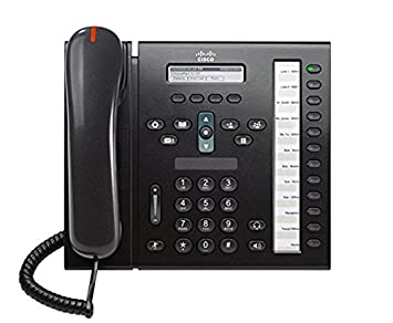 Cisco Unified IP Phone 6961 Telephones & Accessories at amazon
