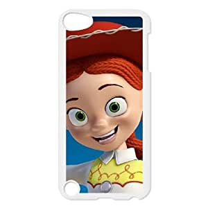 ipod touch 5 phone cases White Disneys Toy Story Jessie Buzz Lightyear cell phone cases Beautiful gifts YWTS0406641