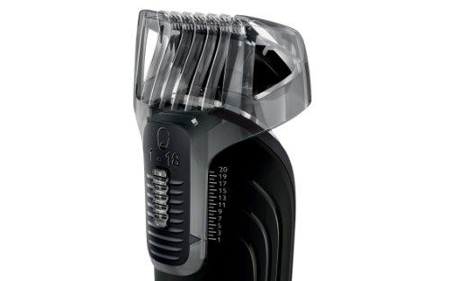 philips norelco multigroom 5100 grooming kit 18 length settings qg3364 49 buy online in uae. Black Bedroom Furniture Sets. Home Design Ideas