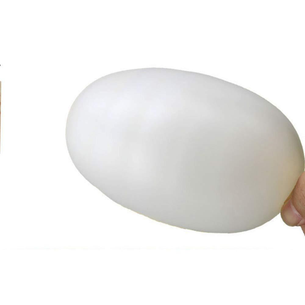 JIAJIA Dedo De Goma Antiestático Establece 500G Dedo De Goma Blanca Establece Conjuntos De Dedo Sin Polvo Resistente Al Desgaste Establece Alrededor De 900 Guantes Salud ocupacional y productos de seguridad