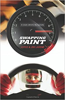 Swapping Paint: A Stock Car Racing Mystery (Stock Car Racing Mysteries)