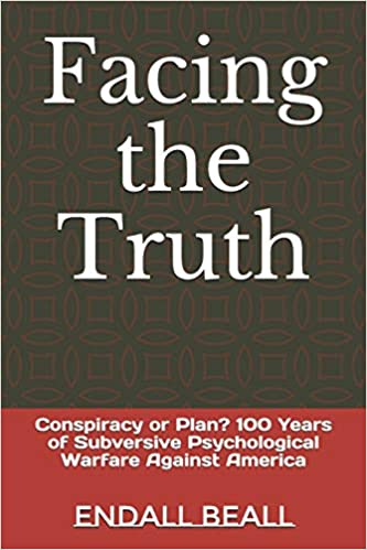 The Truth About Crisis In American >> Amazon Com Facing The Truth Conspiracy Or Plan 100 Years Of