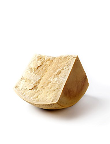 Parmigiano Reggiano, Aged 18 Months - ¼ Wheel, 18 to 20 Lbs by PastaCheese (Image #1)