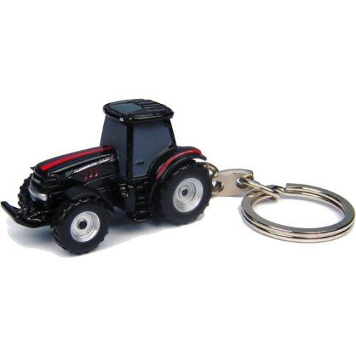 Universal Hobbies Case IH Puma CVX 230 Tractor Key Ring - Platinum Edition ()
