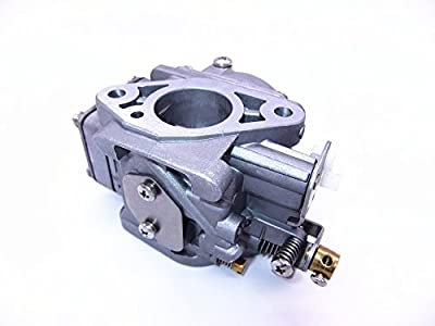 369-03200-2 36903-2002M Carburetor Assy For Tohatsu Nissan 5HP 5B Outboard motors