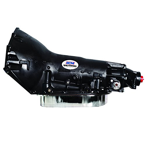 B&M 112002 Street/Strip Automatic Transmission