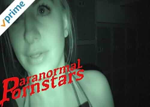 Paranormal Pornstars