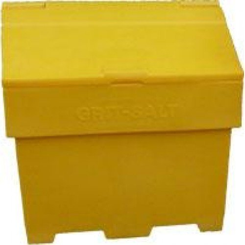 169-litre-grit-salt-storage-bin-6-cu-ft-169-kg-capacity-by-kingfisher-direct-ltd