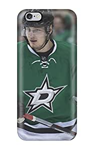 Snap-on Dallas Stars Texas (19) Case Cover Skin Compatible With Iphone 6 Plus