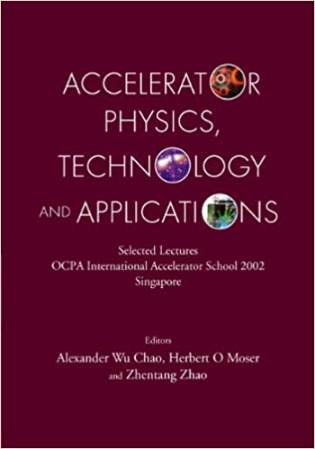 Accelerator physics technology and application