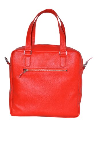 Donna Range A Red Spalla Smart Borsa wBPqpnRA