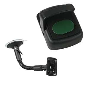 Hr Flex Mount 4ventosa Soporte de coche Auto Soporte + Dispositivo plana umt1220para Samsung D870E1210