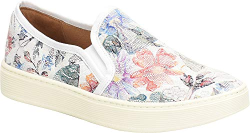 Sofft - Womens - Somers White - Shoes White Sofft