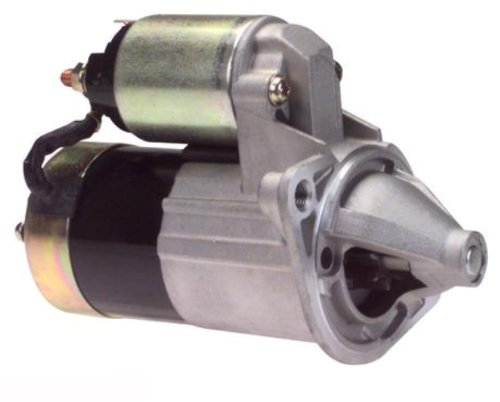 Motor Starter Mitsubishi - Discount Starter and Alternator 17772N Replacement Starter Fits Mitsubishi Lancer