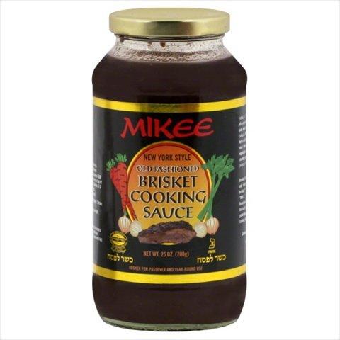 brisket sauce - 9
