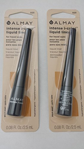 Almay Intense I-color for Hazel Eyes 023 (2 Pack) by Almay