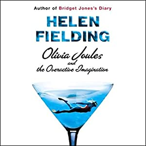 Olivia Joules and the Overactive Imagination Audiobook