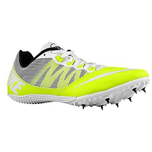 NIKE Zoom Rival S 7 Running Spikes - 12 - Green