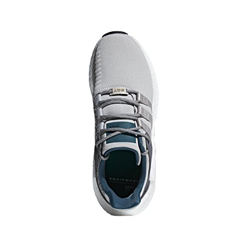 93 Gray Support Gray Men's Two Originals Gray EQT adidas Shoe Running Three 17 Two 8EtBqB1w