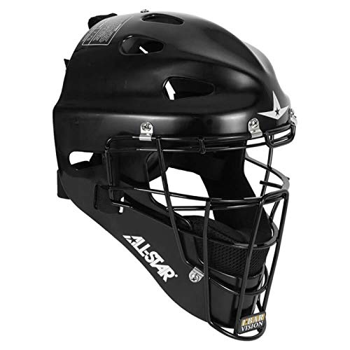 All-Star Adult MVP 2300 Hockey Style Mask