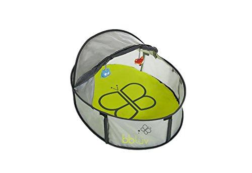 Nidö Mini - 2-in-1 Travel & Play Tent from bblüv