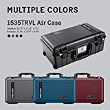 Pelican Air 1535 Travel Case - Carry On Luggage