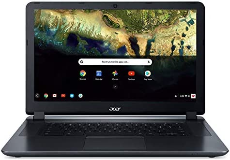 Acer Chromebook 15 Intel Atom X5 E8000 Quad Core Processor 15 6 Hd 4gb Lpddr3 16gb Emmc Cb3 532 108h Amazon Sg Electronics