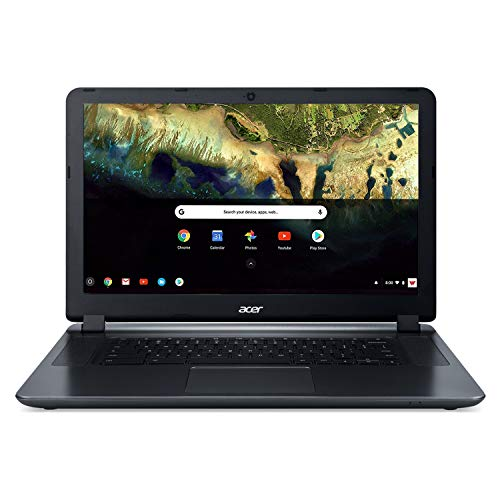 Comparison of Acer Chromebook 15 (NX.GHJAA.016) vs HP Chromebook (14-db0050nr)