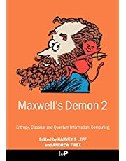 Maxwell's Demon 2 Entropy, Classical and Quantum Information, Computing: 02