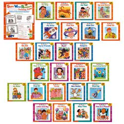Scholastic® Sight Words Library - Sight Words Library