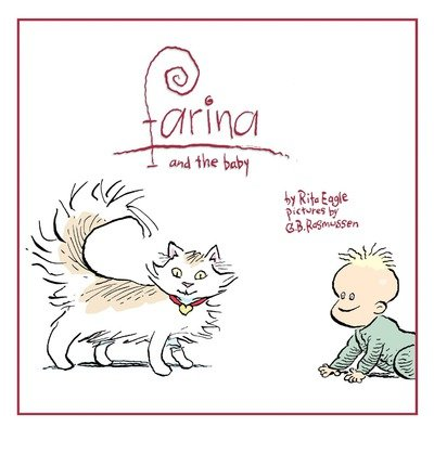 Download [ [ [ Farina and the Baby [ FARINA AND THE BABY ] By Eagle, Rita ( Author )Feb-25-2011 Paperback pdf epub
