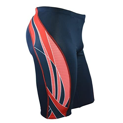 Adoretex Mens Side Wings Swim Jammer Swimwear for sale