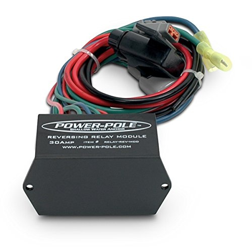 Power Pole Reversing Relay Module ()