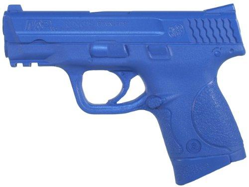 Ring's Blue Guns S&W M&P 40 Compact 3.5-Inch Blue Training Gun