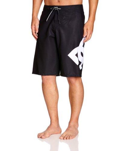DC Shoes Mens Shoes Lanai - Boardshorts - Men - 34 - Black Black 34 ()