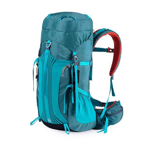 MOUNTBAG 55L 65L Men Women Backpack Professional Hiking Bag with Suspension System