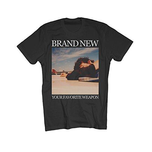 brand new band merchandise - 3
