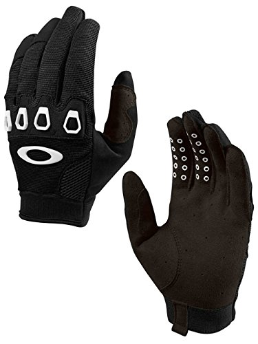 Oakley Motorcycle Gloves - 9