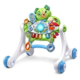 LeapFrog Scout's 3-in-1 Get Up and Go Walker