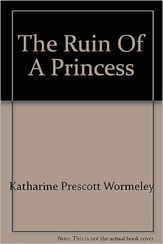 Ebook epub fil gratis download The Ruin of a Princess PDF B000LOAM80