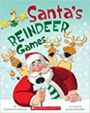 Santa's Reindeer Games