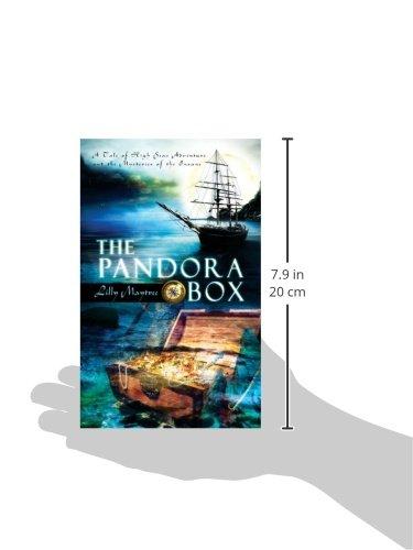 The Pandora Box Lilly Maytree 9781611162349 Amazon Books